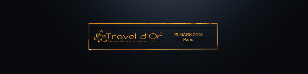 travel d'or 2018