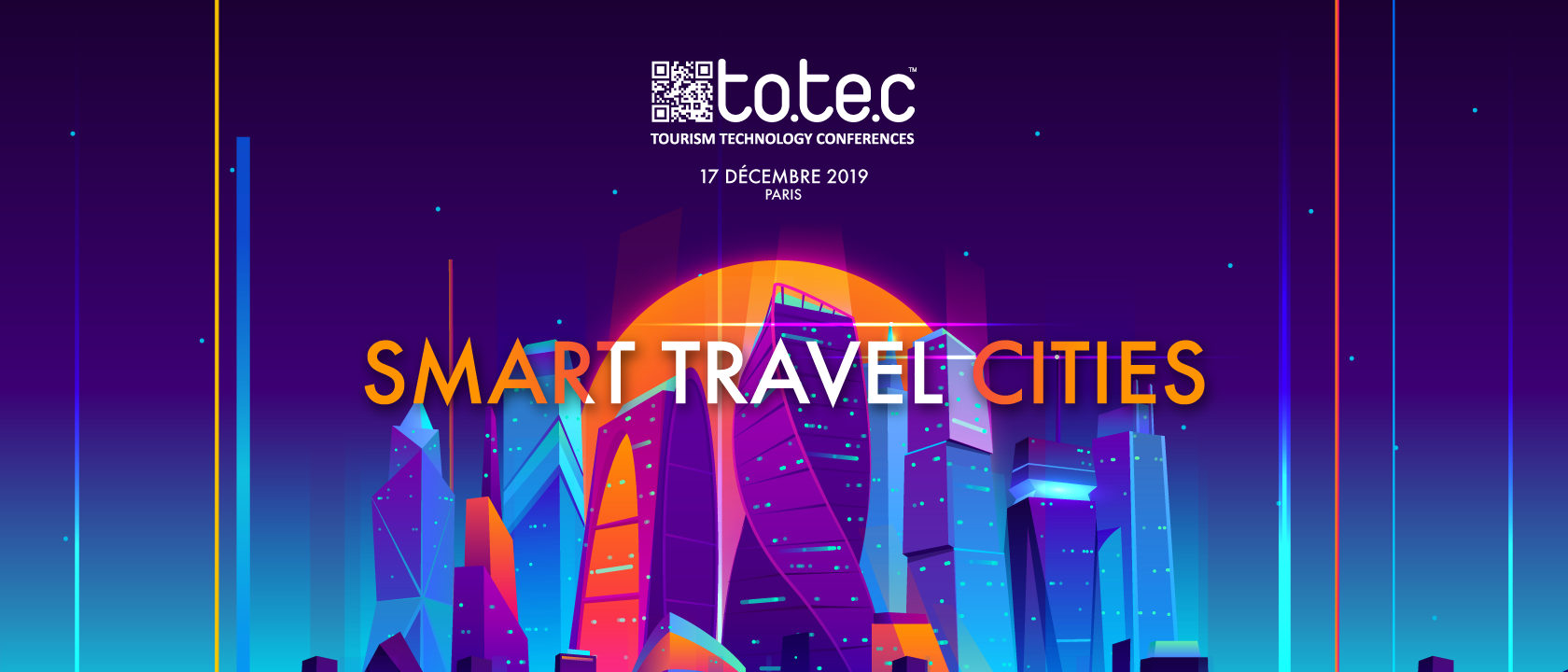 totec 2019 - smart travel cities