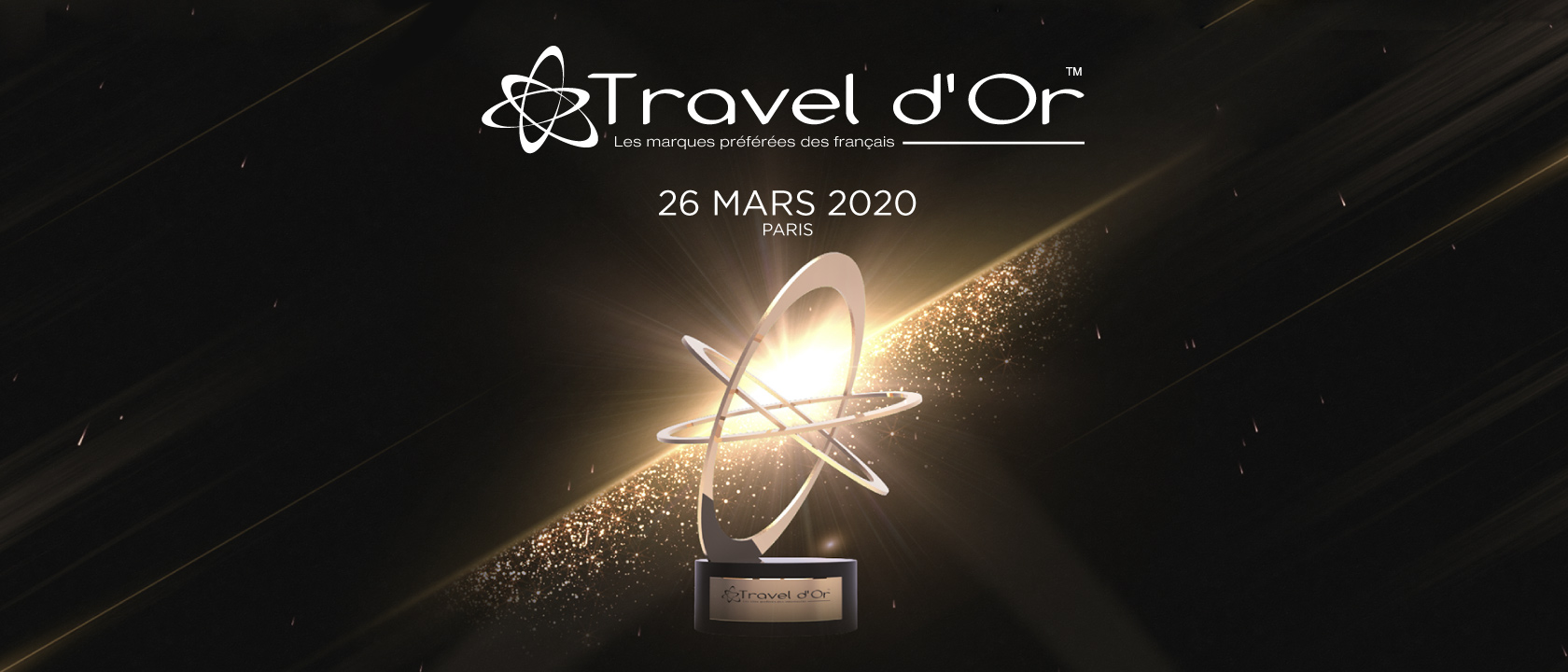 travel d'or