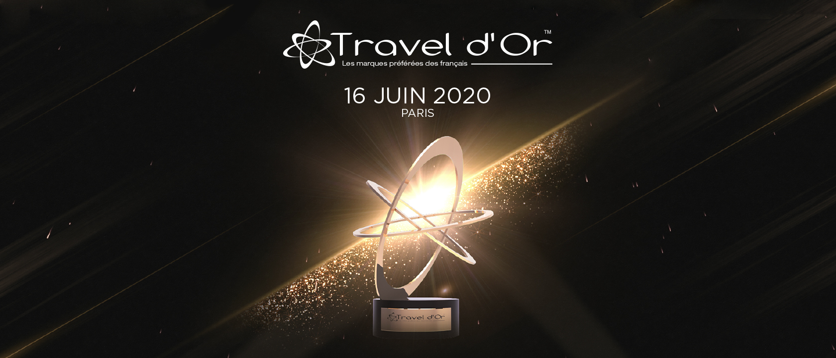 travel d'or 2020 - 16 juin